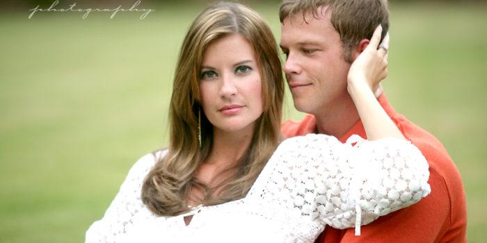 Kathleen + Zac | Engaged
