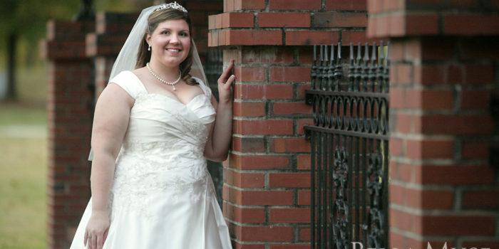 Emma + Ted | Columbus, GA Wedding Photographer