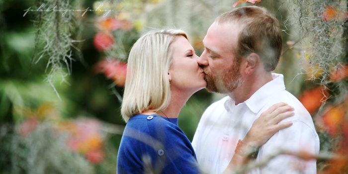 Amy + Chris | Engaged