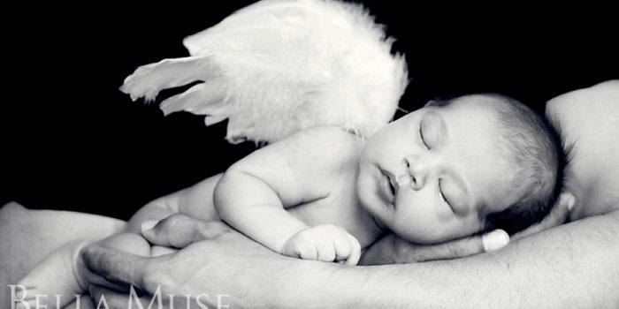 Baby Manuel | Columbus GA Newborn Photographer