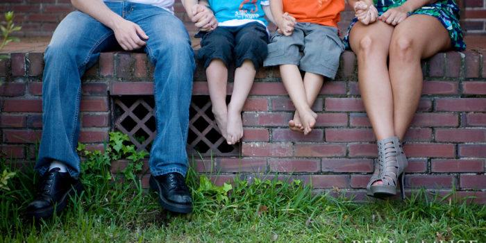 The Stone Family | Columbus GA Family Photography