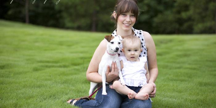 Baby Peyton | Columbus GA Baby Photographer