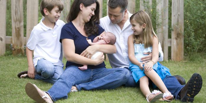 Baby Patrick   Columbus GA Newborn Photography