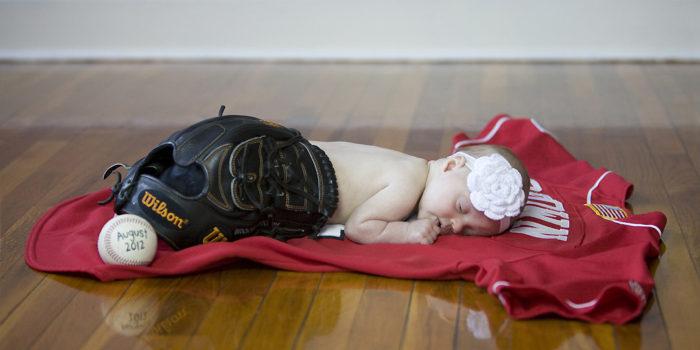 Baby Riley   Newborn   First Year Photographer