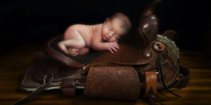Baby John Pat | Newborn Photography