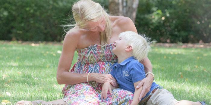 Emily + Townes | Roanoke Maternity Photographer