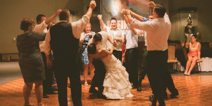 Savannah + Patrick | Atlanta Wedding Photography