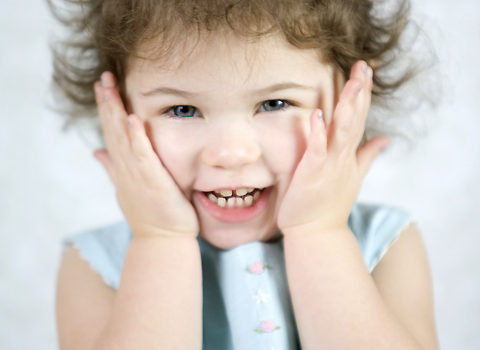 Lynessa   Child Headshots
