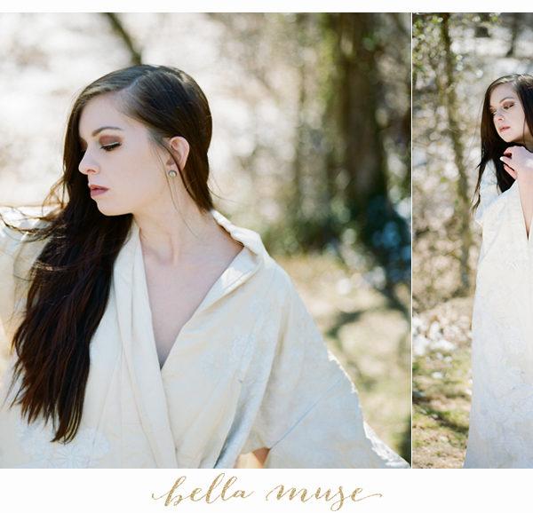 Allison | Fine Art Beauty