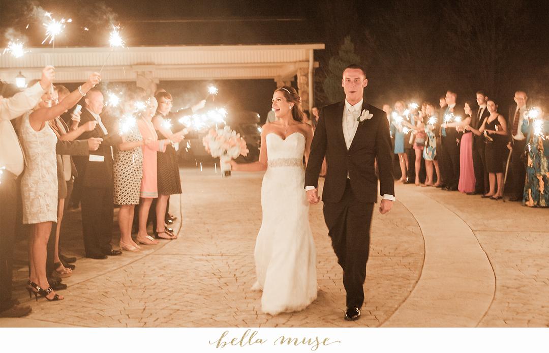 Rebecca + Dustin   Glendalough Manor Wedding