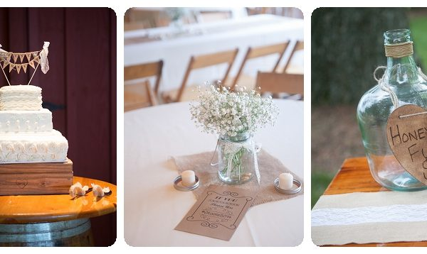 Heather + Ryan // Silver Hearth Lodge Wedding in Virginia