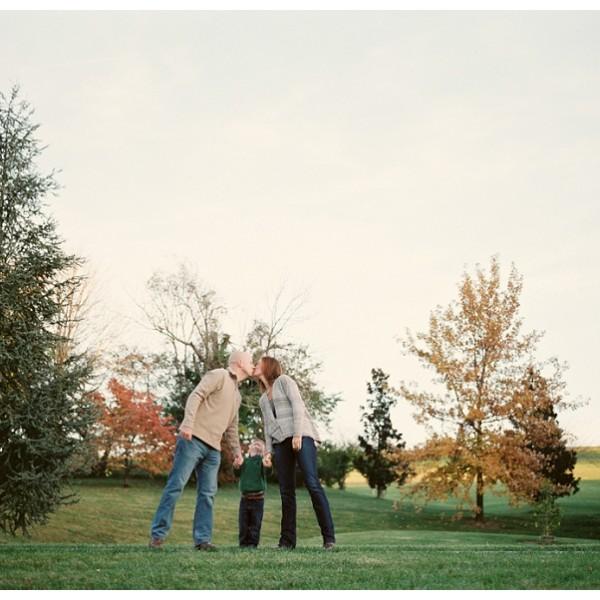 The Livelys // Roanoke Family Photography