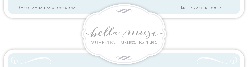 Bella Muse logo